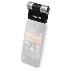 Tascam iM2 Mikrofon für IPhone4 iPad iPod Touch 4G