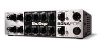 TecAmp Bonafide Bass Topteil