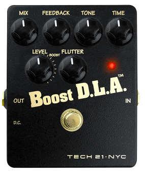 Tech 21 Boost D.L.A