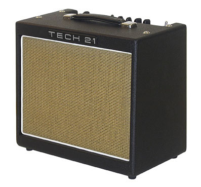 Tech 21 Trademark 30 Custom Combo