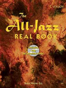 The All Jazz Real Book C-Version