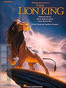 The Lion King - Piano Solos - Klavier Noten