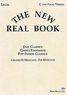The New Real Book Vol. 1