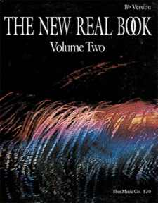 The New Real Book Vol. 2
