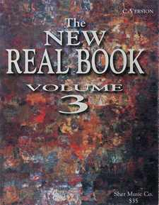 The New Real Book Vol. 3