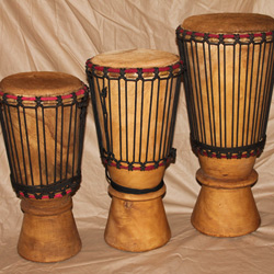 Thüne Percussion Einsteiger Djembe 50/23