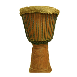 Thüne Percussion Master Djembe 60