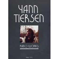 Tiersen, Yann - Piano Works 1994-2003