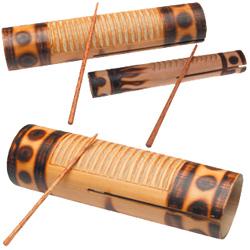 Toca T-LBG Large Bamboo Güiro