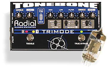 Tonebone Trimode Overdrive