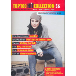 Top 100 Hit Collection 56