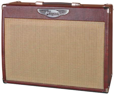 Traynor by Yorkville YCV-40 WR Gitarren Combo