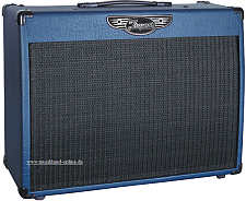 Traynor by Yorkville YCV-50 Blue Gitarren Combo