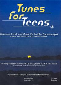Tunes for Teens 2