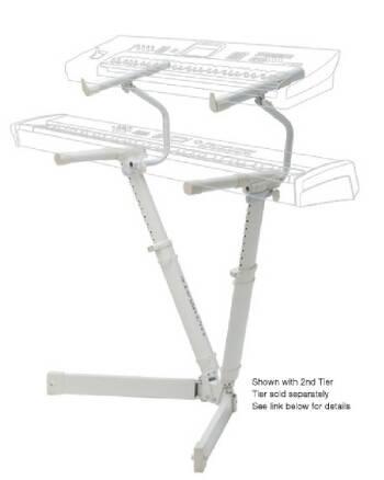 Ultimate TR-VS80W weiß Aufsatz für den VS-80