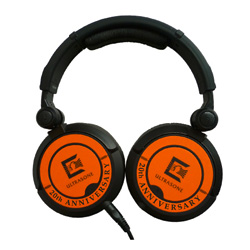 Ultrasone 20th Anniversary Kopfhörer
