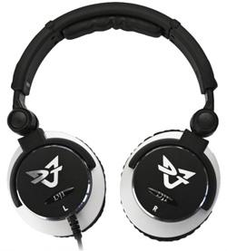 Ultrasone DJ1 Kopfhörer