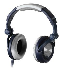 Ultrasone PRO-2500 Kopfhörer offen