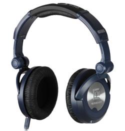 Ultrasone PRO-650 Kopfhörer geschlossen