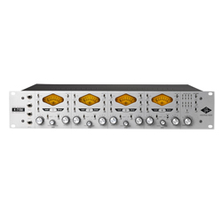 Universal Audio 4-710d 4-Kanal Preamp