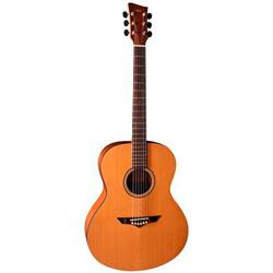 VGS V-32S Westerngitarre