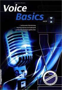 VOICE BASICS + CD