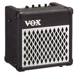 Vox DA05 Portabler Comboverstärker