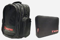 Vestax Controller Backpack für VCI-300 inkl. Sleeve 300
