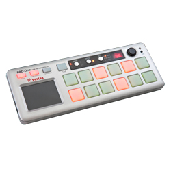 Vestax PAD-ONE Pad-Controller