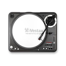 Vestax PDX3000 MK2 Midi-Turntable