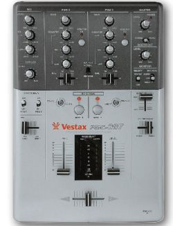 Vestax PMC-007 Mixer