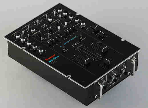 Vestax PMC-08 Pro Mixer