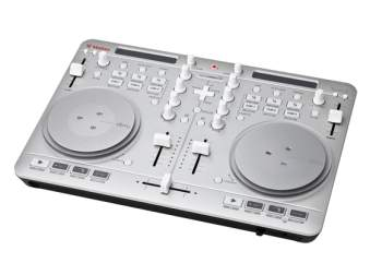 Vestax Spin 2 iOS DJ Controller