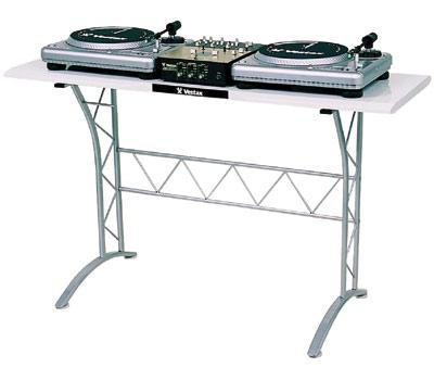 Vestax Turntable Stand