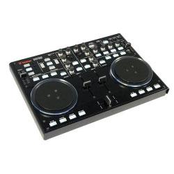 Vestax VCI-100 Black DJ-Controller