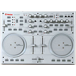 Vestax VCI-100 DJ-Controller