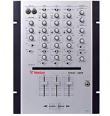 Vestax VMC-180 Mixer