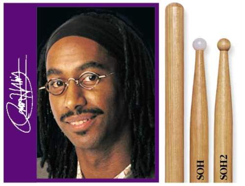 Vic Firth Stick VF-SOH Omar Hakim