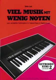Viel Musik mit wenig Noten Bd. 2