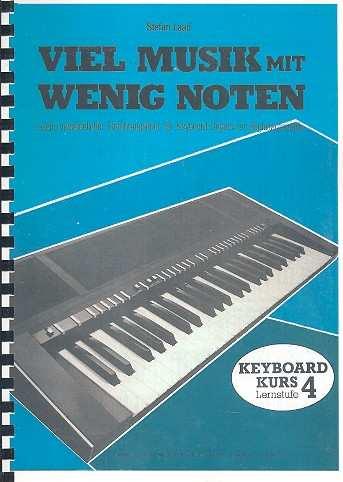 Viel Musik mit wenig Noten Bd. 4