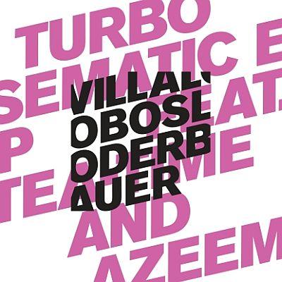 Villalobos / Loderbauer turbo semantic ep