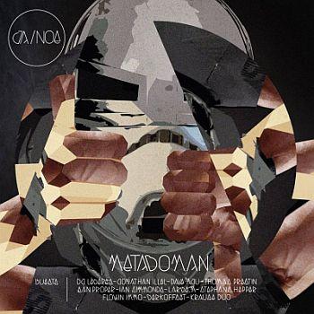Metaboman JA/NOE