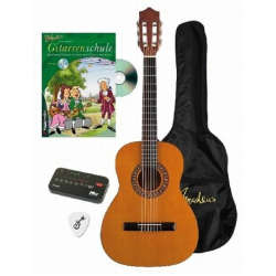 Voggenreiter Little Amadeus 3/4 Gitarrenset