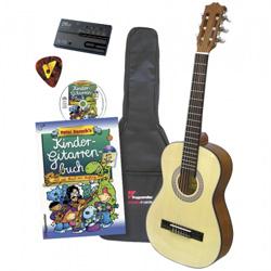 Voggenreiter Voggys Kindergitarren-Set (1/2)