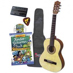 Voggenreiter Voggys Kindergitarren-Set (3/4)