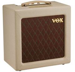 Vox AC-4TV Gitarrencombo Vollröhre