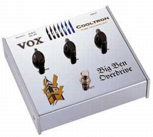Vox Cooltron Big Ben Overdrive