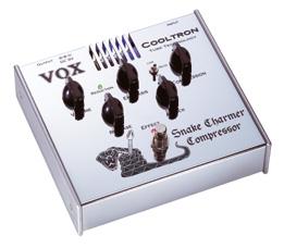 Vox Cooltron Snake Charmer Compressor
