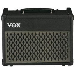 Vox DA10 Portabler Comboverstärker