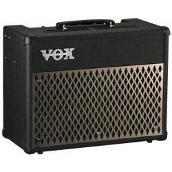 Vox DA20 Portabler Comboverstärker